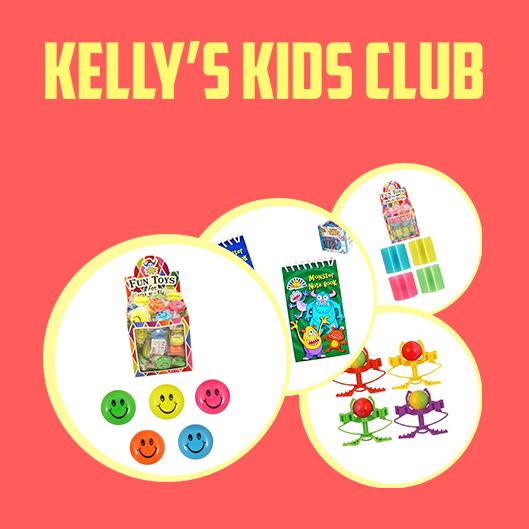 Kelly's Kids Club